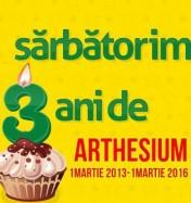 arthesium