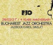 buchrest jazz orchestra