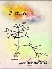 zilele evolutiei