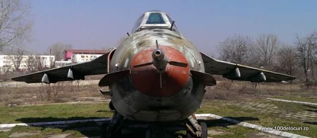 Muzeul Aviatiei1