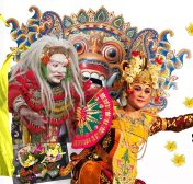 piata indonezia