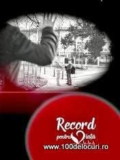 record pentru viata