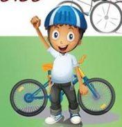 micii biciclisti