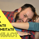 Care e rolul tau in Bucuresti? Dream&Act