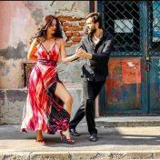 București dansează în stradă