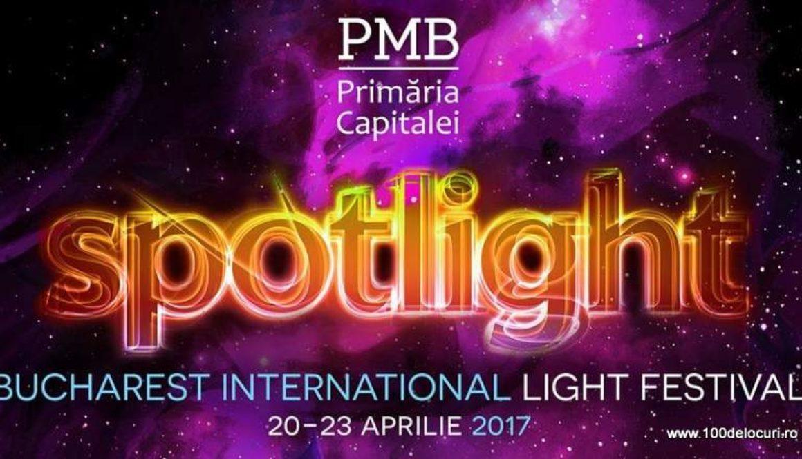 Spotlight Bucuresti 2017