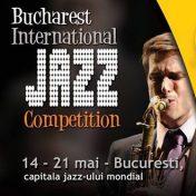 EUROPAfest - Bucuresti, capitala jazz-ului mondial