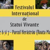 Festivalul Internațional de Statui Vivante