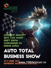 Auto Total Business Show 2017