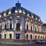Casa Filipescu-Cesianu, Muzeul Vârstelor… Bucureștiului