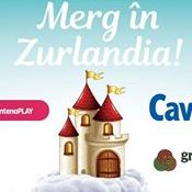 Festivalul Familiei Zurlandia