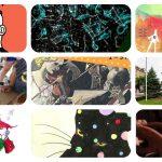 Idei pentru Weekend 8-9 Iulie