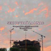 Seri de vară la MNAC Eirwud Mudwasser & Gems