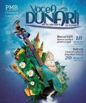 Vocea Dunării de la Vărsare la Izvoare