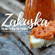 În Grădină la Băneasa From Farm to Table #2