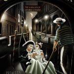 """Au mai rămas doar trei zile pâna la premiera operetei """"O noapte la Veneția"""" de la Opera Comică pentru Copii"""