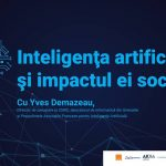 Inteligenţa artificială şi impacul ei social