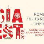 Muzică, gastronomie, cultură tradițională și contemporană la ediția Asia Fest dedicată Turciei